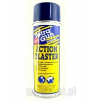 Tetra Gun Action Blaster 340 g