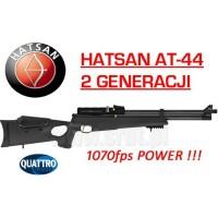 Wiatrówka Hatsan AT 44-10 TH 2 Generacji 4,5 mm