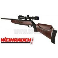 Wiatrówka Weihrauch HW 98 4,5 mm