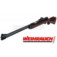 Wiatrówka Weihrauch HW 77 4,5 mm