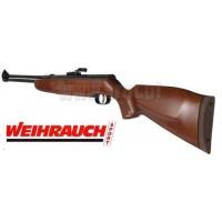 Wiatrówka Weihrauch HW 50 S 4,5 mm