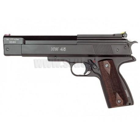 Pistolet pneumatyczny HW 45