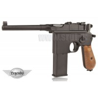 UMAREX Legends C96 Wiatrówka - Pistolet