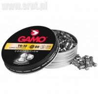Śrut Gamo TS-10 4,5 mm 200 szt