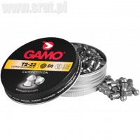 Śrut Gamo TS-22 5,5 mm 200 szt