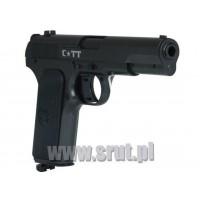 Crosman TT 4,5 mm (UC-TT) Wiatrówka pistolet