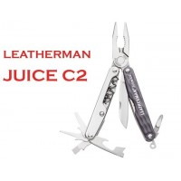 Multitool Leatherman Juice C2 Granite