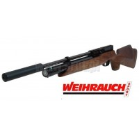 Wiatrówka Weihrauch HW 100 S 4,5 mm