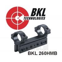 Montaż BKL 260HMB