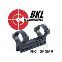 Montaż BKL 360MB