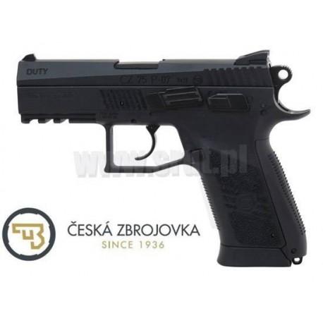 CZ 75 P-07 Duty 4,5 mm BB