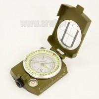 Profesjonalny kompas wojskowy