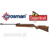 Crosman Copperhead 900 4,5 mm
