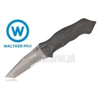 Nóż Walther PRO Black Tac Tanto