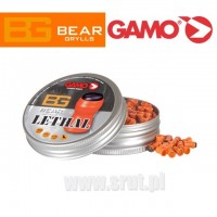 Śrut Gamo Bear Grylls LETHAL 4,5 mm