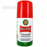 KLEVER BALLISTOL Spray Olej do pielęgnacji broni 25 ml