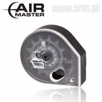 Magazynek z licznikiem do AirMaster Puncher PCP 5,5 mm