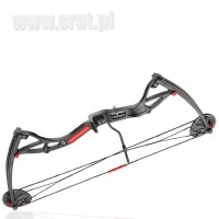 Łuk bloczkowy POE LANG BUSTER, 12-29 lb