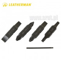 Zestaw Leatherman Bit Kit (934925)