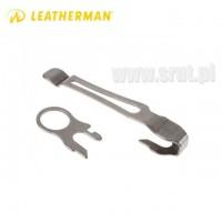 Klips i pierścień do smyczy Leatherman (934850)