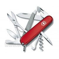 Scyzoryk Victorinox Mountaineer Red (1.3743)