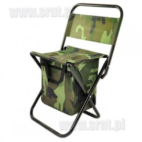 Składane krzesełko turystyczne