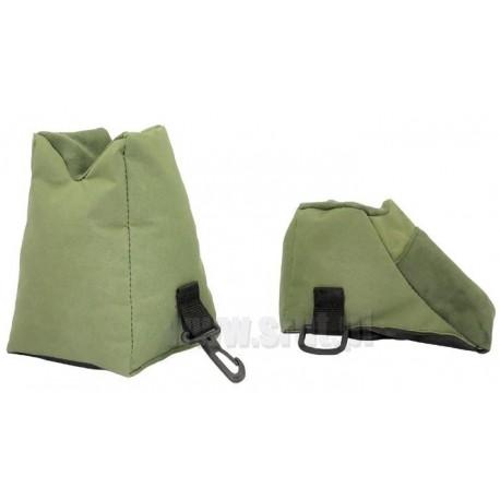 Poduszka strzelecka SHOOTING BAG I