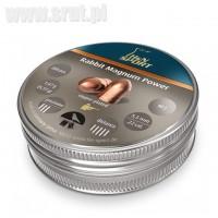 Śrut H&N Rabbit Magnum Power 5,5 mm 200 szt.
