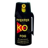 Gaz obronny pieprzowy KO FOG 40 ml