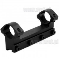 Montaż jednoczęściowy wysoki 11-13 mm / 1 cal długi