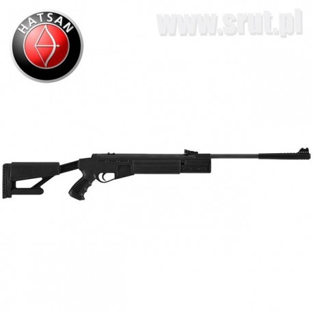Wiatrówka Hatsan STRIKER AR 4,5 mm