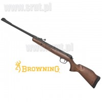 Wiatrówka Browning X-Blade Hunter 4,5 mm 16 J