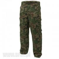 Spodnie Mil-Tec US Ranger BDU Polskie Camo
