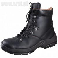 Buty Protektor Commando czarne