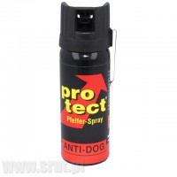 Gaz pieprzowy KKS ProTect Anti-Dog 50ml