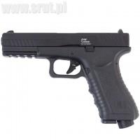 Pistolet CO2 APS RAM Combat .43