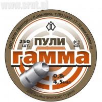 Śrut Kvintor Gamma kal. 4,5mm 250 szt.