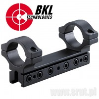 """Montaż BKL 260D7 MB 11mm, tubus 1"""""""