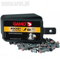 Śrut Gamo Rocket Destructor 5,5 mm 100 sztuk