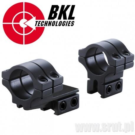 """Montaż BKL 278 MB 2-częściowy 1"""""""