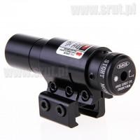 Profesjonalny laser celowniczy 11 - 22 mm