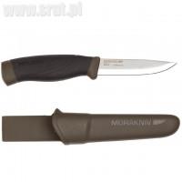 Nóż Mora Companion HEAVY DUTY MG Stal węglowa