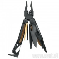 Multitool Leatherman MUT Black