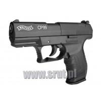 WALTHER CP99 Wiatrówka - Pistolet
