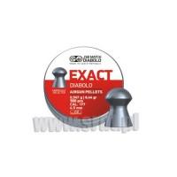 JSB Śrut Diabolo EXACT kal. 4.52 mm