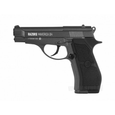 Pistolet RazorGun Maverick 84 4,5 mm BB's