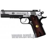 COLT Special Combat Classic Wiatrówka - Pistolet
