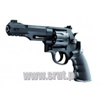 Smith&Wesson M&P R8 kal.4,46mm Wiatrówka - Rewolwer