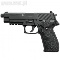Wiatrówka Sig Sauer P226 4,5 mm czarna