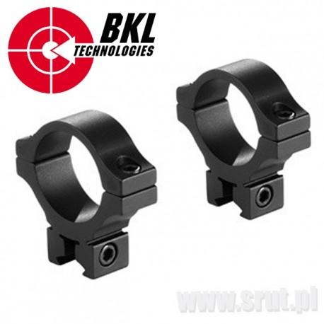 Montaż BKL 303 MB 2-częściowy 30 mm